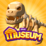 Idle Museum Tycoon Empire of Art History 1.1.2 MOD Unlimited Money