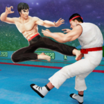 Karate Fighting Games Kung Fu King Final Fight 2.4.5 MOD Unlimited Money