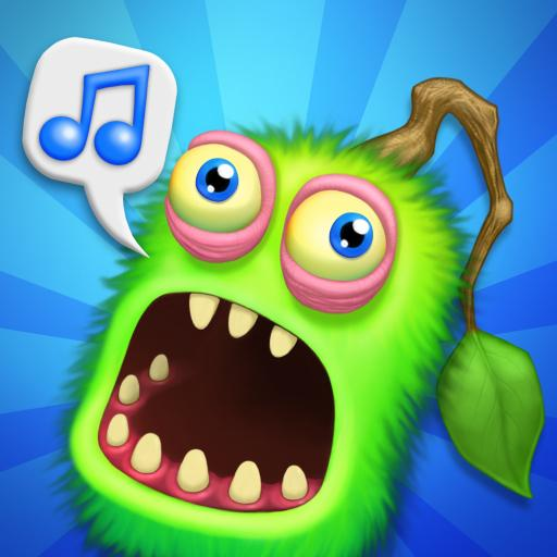 My Singing Monsters 3.0.5 MOD Unlimited Money