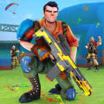 Paintball Shooting Games 3D 3.7 MOD Unlimited Money