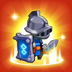 Rogue Idle RPG Epic Dungeon Battle 1.5.5 MOD Unlimited Money