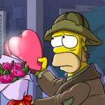 The Simpsons Tapped Out 4.48.0 MOD Unlimited Money