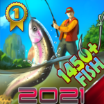 World of Fishers Fishing game 284 MOD Unlimited Money