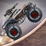 Zombie Hill Racing – Earn To Climb Apocalypse 1.7.5 MOD Unlimited Money