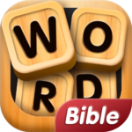 Bible Word Puzzle – Free Bible Word Games 2.11.29 MOD Unlimited Money
