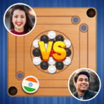 Carrom Royal – Multiplayer Carrom Board Pool Game 10.5.7 MOD Unlimited Money