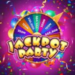 Jackpot Party Casino Games Spin FREE Casino Slots 5019.01 MOD Unlimited Money