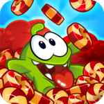 Om Nom Idle Candy Factory 0.8.1 MOD Unlimited Money