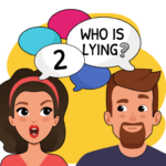 Who is 2 Tricky Chats and Brain Puzzles 1.1 MOD Unlimited Money