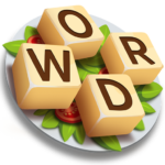 Wordelicious – Play Word Search Food Puzzle Game 1.0.4 MOD Unlimited Money