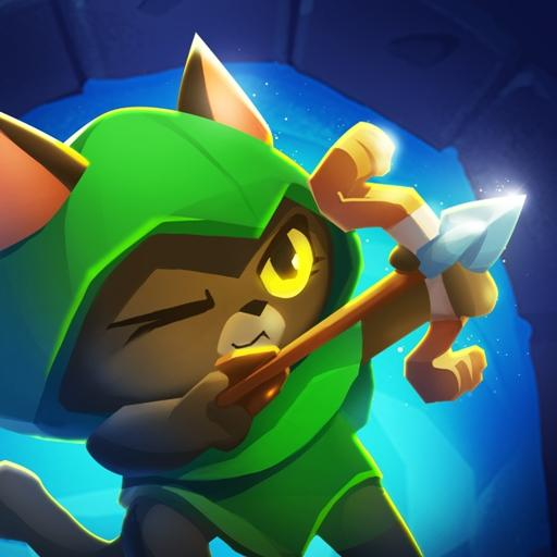 Cat Force – Free Puzzle Game 0.26.0 MOD Unlimited Money