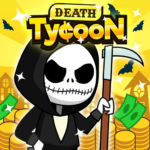 Death Idle Tycoon – Clicker Games Inc 1.8.18.2 MOD Unlimited Money