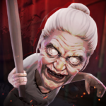 Grannys house – Multiplayer horror escapes 1.222 MOD Unlimited Money