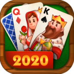 Klondike Solitaire PvP card game with friends MOD Unlimited Money