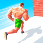 Muscle Rush 1.0.4 MOD Unlimited Money