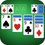Solitaire Mania MOD Unlimited Money