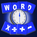 Letters and Numbers Countdown MOD Unlimited Money