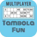 Tambola Multiplayer – Play with Family Friends MOD Unlimited Money