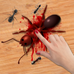 Ant Smasher Game MOD Unlimited Money