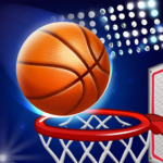 Basketball Games 120 Levels 5.8.3 MOD Unlimited Money