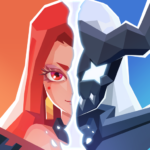 Dreaming Dimension Deck Heroes 1.1.1 MOD Unlimited Money