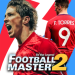 Football Master 2 – FT9s Coming 1.3.104 MOD Unlimited Money