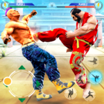 Gym Fighting Trainer Boxing Karate Fighting Games 1.2 MOD Unlimited Money