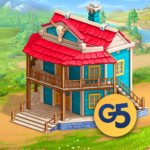 Jewels of the Wild WestMatch 3 Gems. Puzzle game 1.14.1400 MOD Unlimited Money