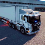 Lorry Truck SimulatorReal Mobile Truck Transport 1.2 MOD Unlimited Money