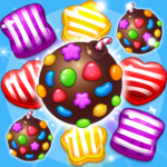 My Jelly Bear Story New candy puzzle 1.4.0 MOD Unlimited Money
