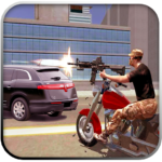 Real Gangster American Gangsters Crime 0.4 MOD Unlimited Money