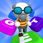 Type Sprint Typing Games Practice Training. 1.0.3 MOD Unlimited Money