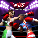 Woman Fists For Fighting WFx3 21 MOD Unlimited Money
