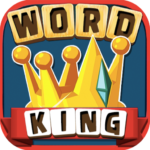 Word King Free Word Games Puzzles 1.4 MOD Unlimited Money