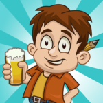Idle Distiller – A Business Tycoon Game MOD Unlimited Money
