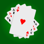 Solitaire free 140 card games. Classic solitaire 2.30.06.14 MOD Unlimited Money