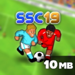 Super Soccer Champs FREE 1.4.0 MOD Unlimited Money