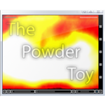 The Powder Toy 1.10 MOD Unlimited Money