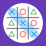 Tic Tac Toe Collection 0.22 MOD Unlimited Money