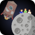 Alive In Shelter Moon MOD Unlimited Money