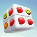 Cube Master 3D – Match 3 Puzzle Game MOD Unlimited Money