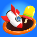 Match 3D – Matching Puzzle Game MOD Unlimited Money