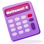 Mathemati-X Play math games and test your skills MOD Unlimited Money