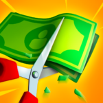 Money Buster MOD Unlimited Money