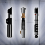 Space Force – Create your own lightsaber MOD Unlimited Money