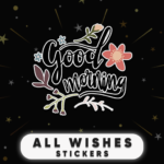 All Wishes Stickers for Whatsapp – WAStickerApps Premium Cracked