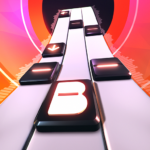 Beatstar – Touch Your Music MOD Unlimited Money