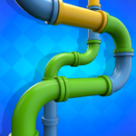 Dr. Pipe 2 MOD Unlimited Money