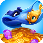 Fish of Fortune MOD Unlimited Money