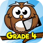 Fourth Grade Learning Games MOD Unlimited Money